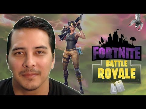 Fortnite Battle Royale! Xbox One! Going for WINS! Solo's, Duo's and Squads! 🔴LIVE#10
