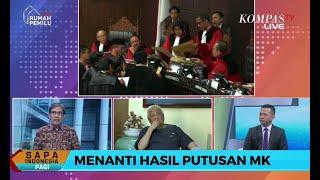Gambar cover Dialog – Menanti Hasil Putusan Mahkamah Konstitusi (2)