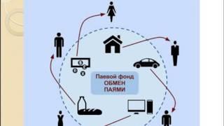Презентация о потребкооперации