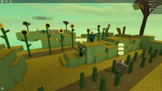 Roblox Myth Hunters: HyperVortex231's side