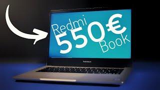 Fatevi il Portatile Nuovo - RedmiBook 14 !