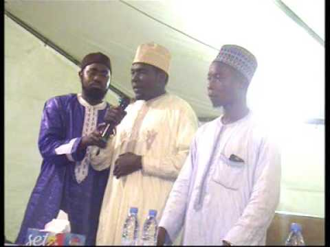 wa'azin Dakar-Senegal Cheikh SOULEYMANE IBRAHIM  LAGOS