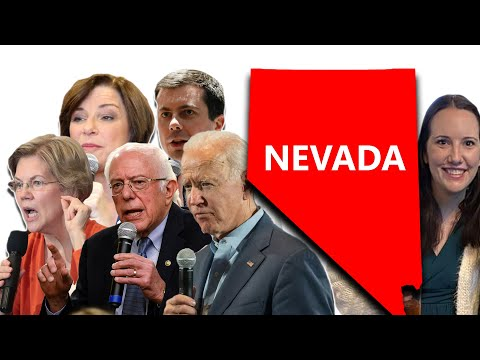 Nevada Dems' SHADY Invalidation of Early Voting Ballots; Jenn Will Be On-The-Ground in Nevada