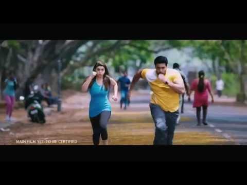Romeo Juliet Telugu Official Trailer   Jayam Ravi, Hansika   D