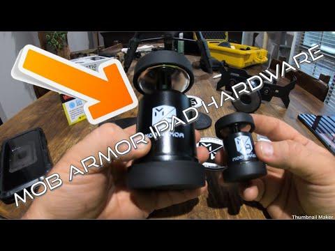 BEST CAR PHONE CRADLE/MAGNET MOB ARMOUR
