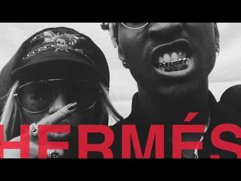 Download Youtube: Hermès freestyle