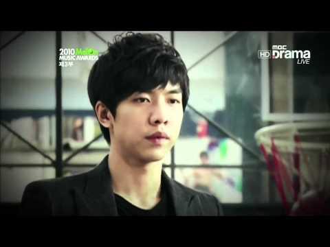 [HD/LIVE] Lee Seung Gi - Bạn gái tôi là Hồ Ly OST @ Melon Music Adwards