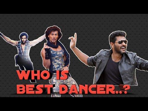 INDIAN Top Dancers |Prabhu Deva |Hritik...