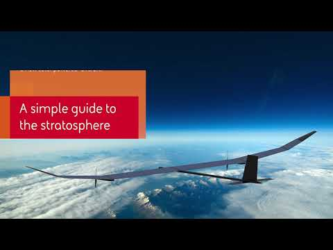 PHASA-35 - A guide to the stratosphere
