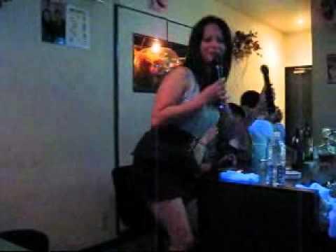 Japanese Karaoke Bar