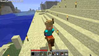 MINECRAFT - How to properly use a rabbit