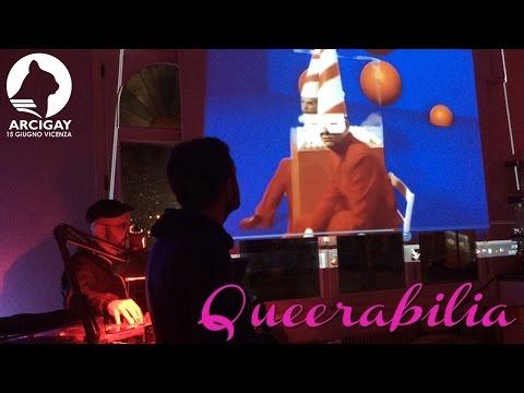 #QUEERABILIA: viaggio nella musica LGBT (25.03.2015)-filmato completo