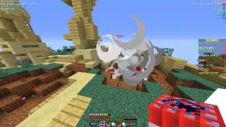 ALL THE NEW GAMEMODES..!   Minecraft Skywars