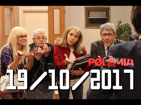 Polònia | 452 | 19/10/2017