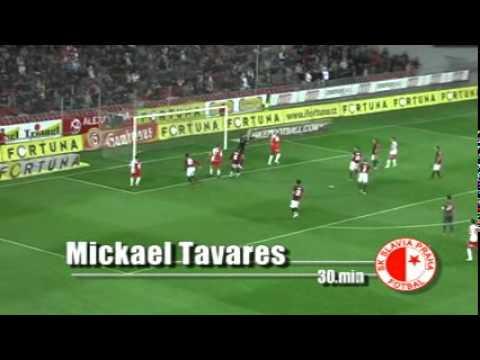 AC Sparta Praha -- SK Slavia Praha 1:4   6.10.2008
