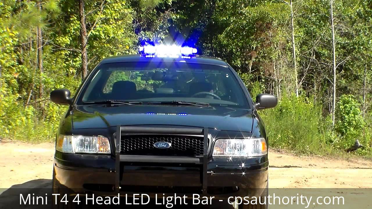 Daytime video mini t4 led light bar youtube daytime video mini t4 led light bar aloadofball Images