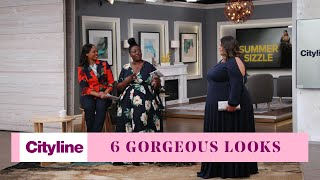 6 gorgeous plus-size looks for any formal occasion