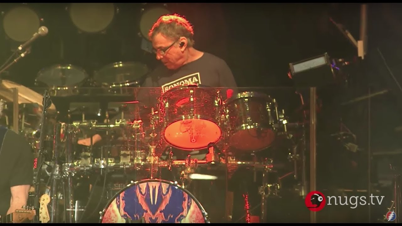 Dead Company Live From Madison Square Garden 11 14 2017