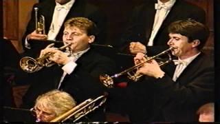 Sinfonietta (Leoš Janácek) Moderato, Allegretto 2