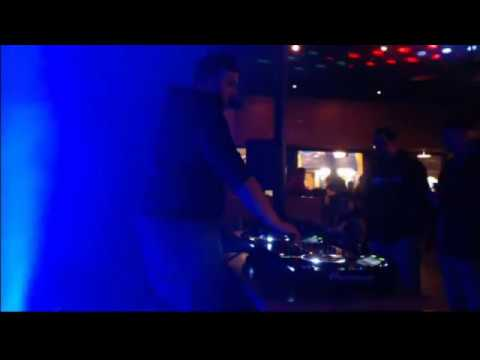 Ramiro and Jay Selway at Future Sound - Frederick MD