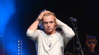 R5 (I Want U Bad) - Reading, PA - November 26, 2014