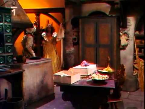 O čarovné Laskonce 3 (TV seriál)   Povídavá Pohádka / Československo, 1989, 4x23 min