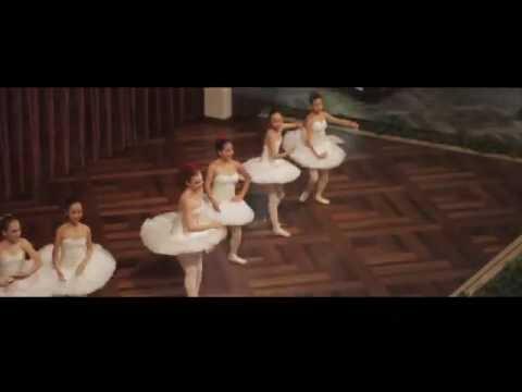 2016 Hawaii State Ballet