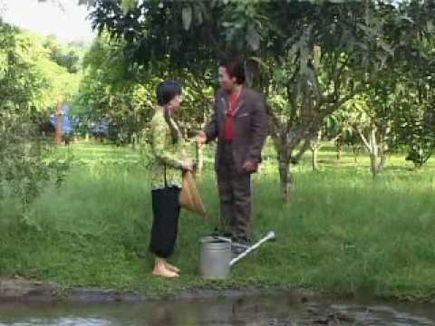 Cô gái tưới đậu, Linh Tuấn- Thanh Kim Hiền.wmv