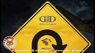 Devin Di Dakta - Reprisal U-Turn [Money Order Riddim] November 2018