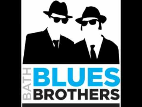 bath blues brothers Gimmee some lovin