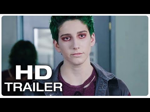 ZOMBIES Trailer (2018) Disney Musical Movie HD
