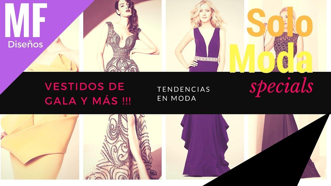 54a440c99 Moda s Vestidos De Moda 👗👠🌸🎀Que colores vestir según tu tono de ...