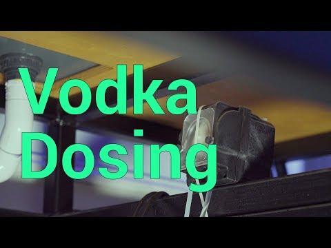 Vodka Dosing, An Easy Way To Dose Organic Carbon