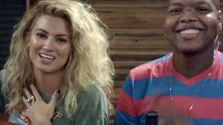 City Dove (Acoustic) - Tori Surprises Jamal