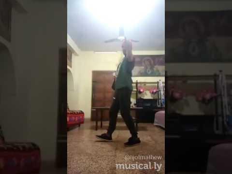DJ remix Muqabla dance