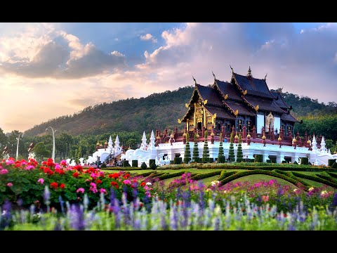 10 Best Attractions in Chiang Mai Old City
