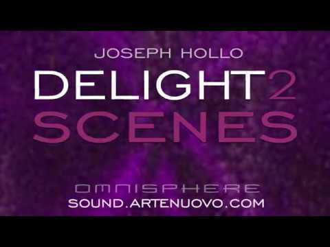Delight2 Scenes for Omnisphere - Arte Nuovo