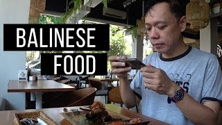 Gambar cover #86 INDONESIA 🇮🇩 | What to eat in BALI?  (WARNING: NON-HALAL)