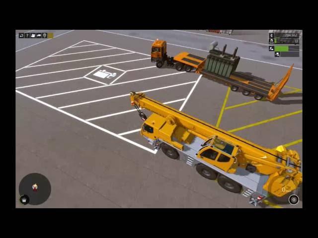 Let's Play Bau-Simulator 2015   Das E-Werk   Folge #019