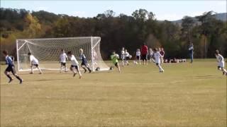 cvu vs svu second half oct 2012 skyline soccer league