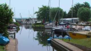 Een gezellige jachthaven Erkemederstrand Zeewolde (Camping, Horeca & Dagrecreatie)