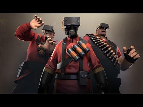 ECGC: Virtual Reality Gaming & Design Challenges | Oculus VR, NextGen