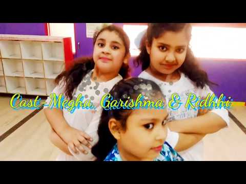 Kamariya ||Dance cover ||STREE ||Choreography-MUKESH SHARMA