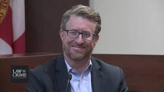 FSU Law Professor Murder Trial Day 3 Witnesses: Jeffrey LaCasse & Stephen Lutes