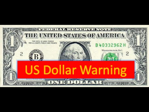 Gold & Silver Price Update - February 1, 2017 + US Dollar Warning