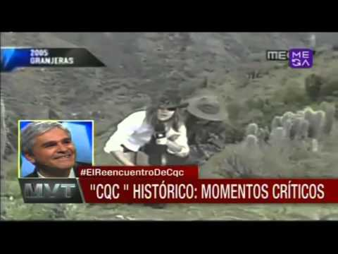 CQC histórico. Recordando momentos críticos