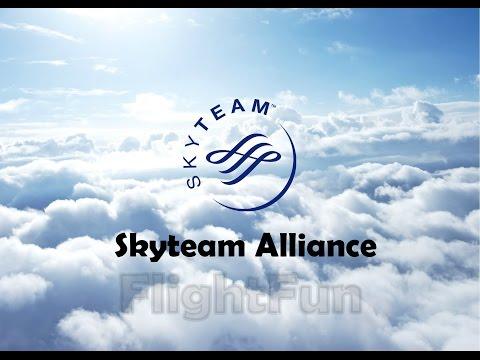 SKYTEAM Alliance