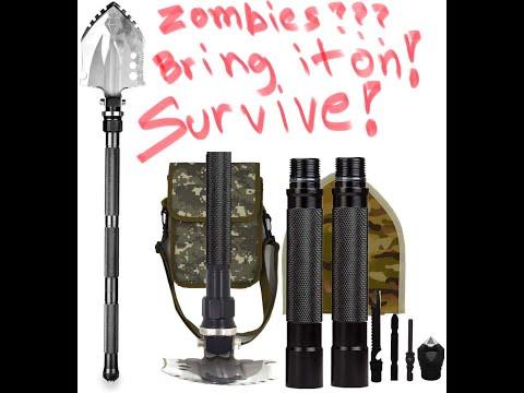 TOP 3 Survival tool  3 Ultimate Multitool  Survival Extremist Best Friend  Tech Gadgets  New Tech
