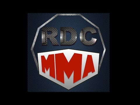 RDC MMA Live event! 14 feb 2014