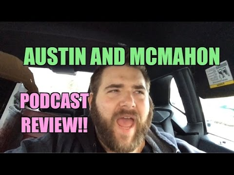 Grim RANTS on AUSTIN and McMAHON WWE Network Podcast ...